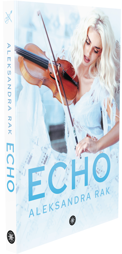 Echo – Aleksandra Rak