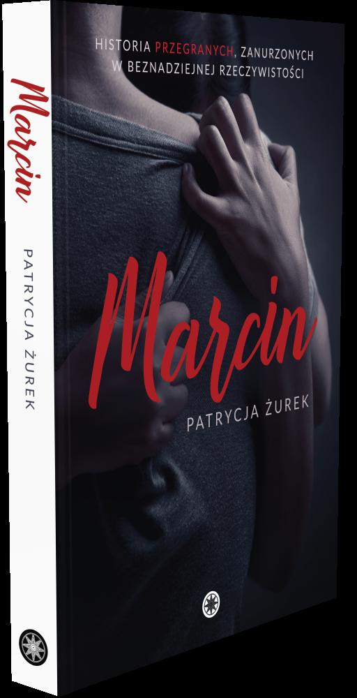 Marcin – Patrycja Żurek