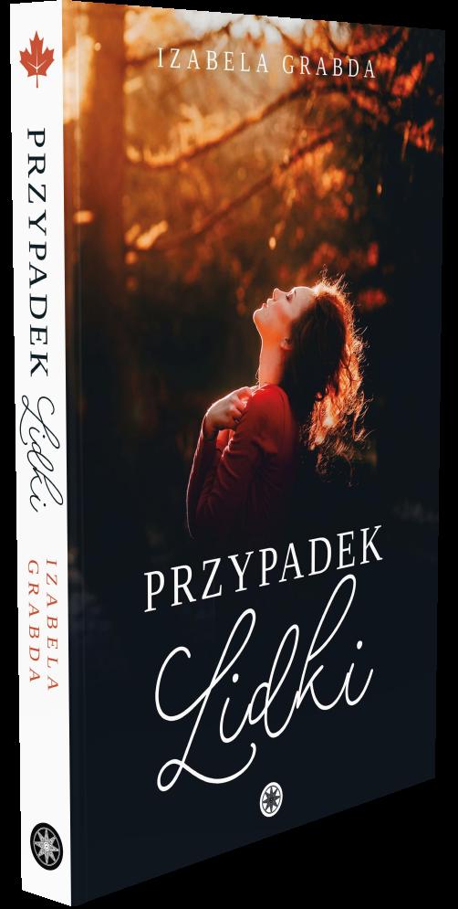 Przypadek Lidki - Izabela Grabda