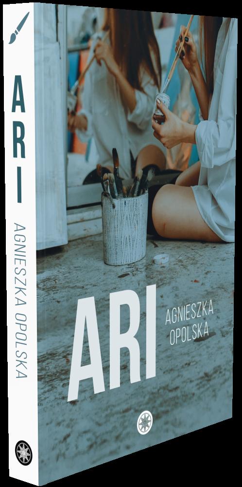 Ari - Agnieszka Opolska