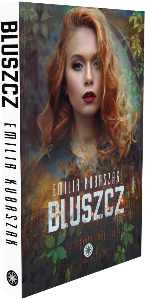 Bluszcz - Emilia Kunbaszak