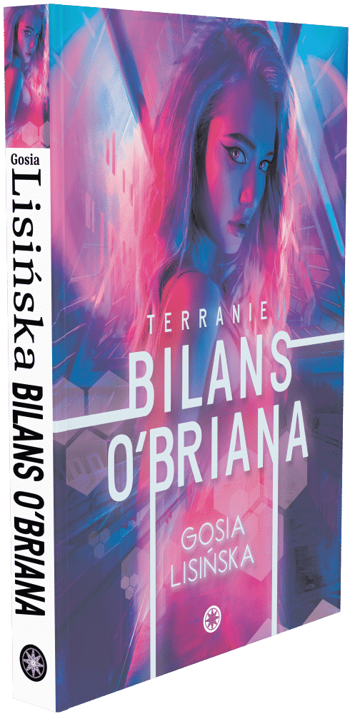 Terranie - Bilans O'Briana - Gosia Lisińska