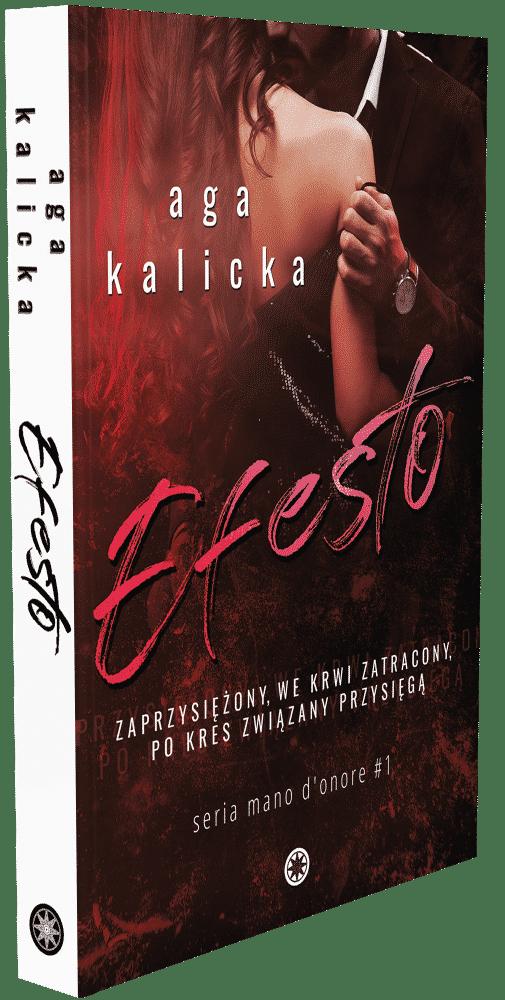 Efesto - Aga Kalicka
