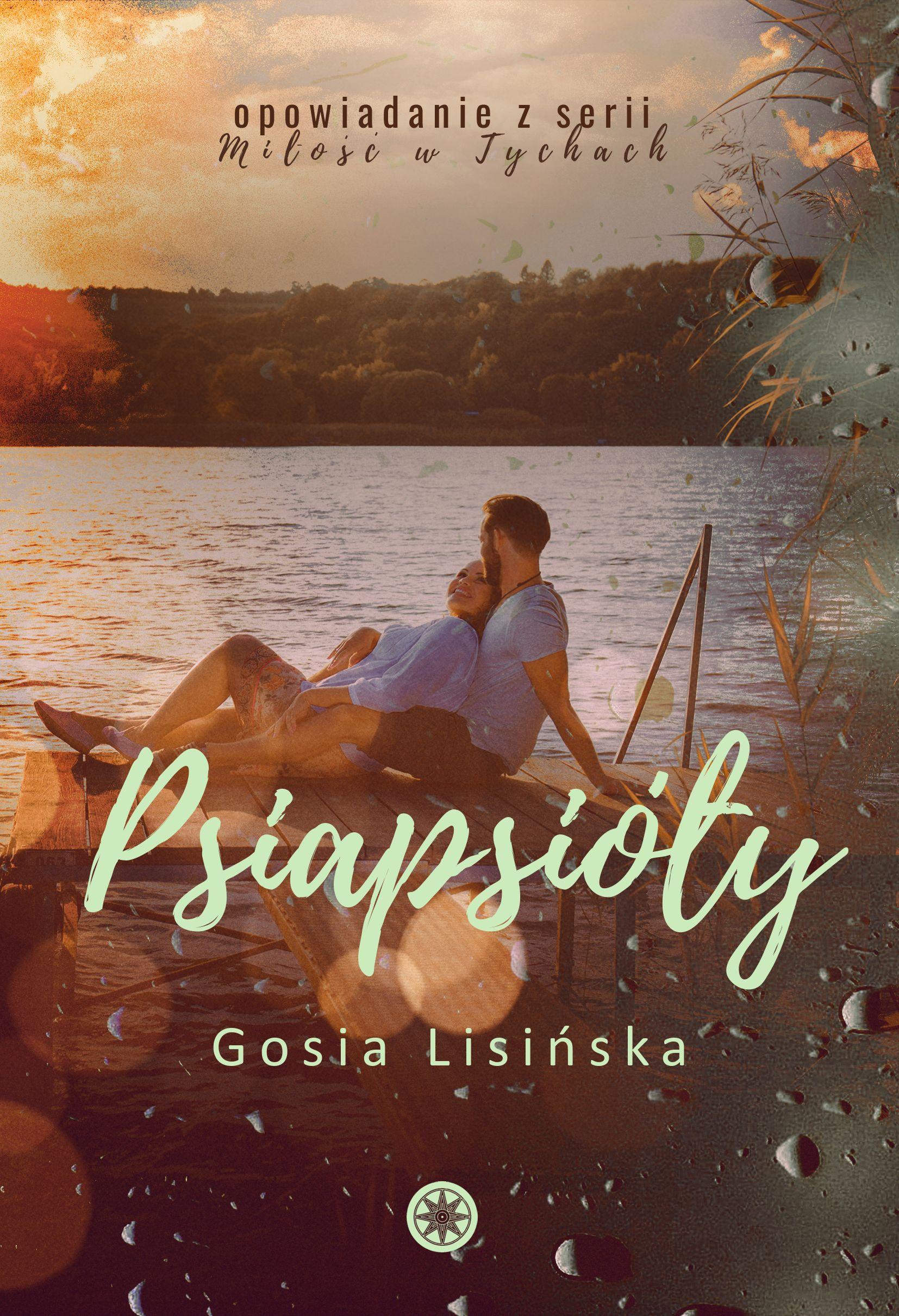 Psiapsióły - Gosia Lisińska