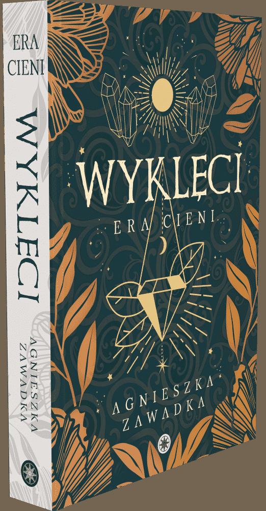 Wyklęci - Agnieszka Zawadka