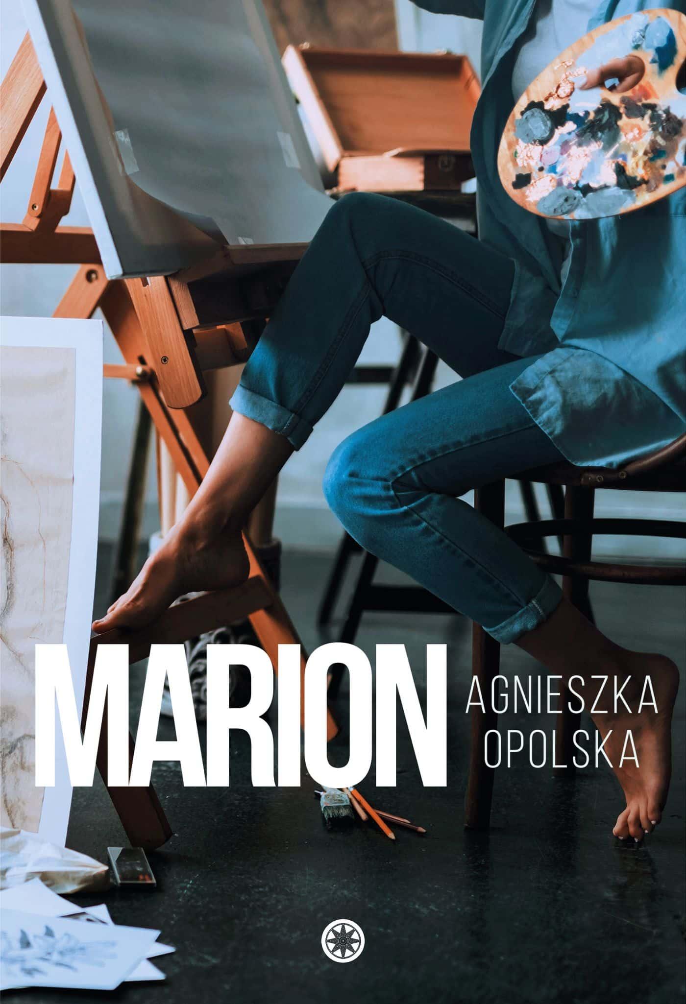 Marion - Agnieszka Opolska