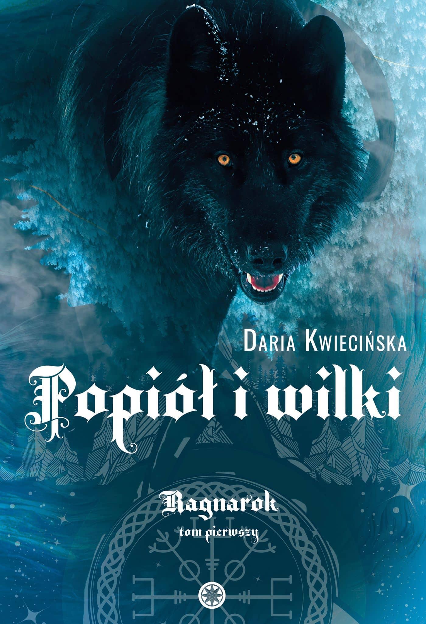Ragnarok - Popiół i wilki